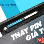 Chuyên【 Thay Pin Laptop Quận Tân Bình 】Chính Hãng ▷ Giá Rẻ ✔