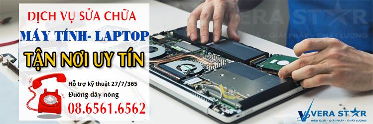 Sửa Laptop Tại Nhà Quận 5 TpHCM Giá Rẻ