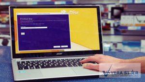 Phải Làm Gì Khi Máy Quét Adobe Không Hỗ Trợ Cài Đặt Trước? - vera star
