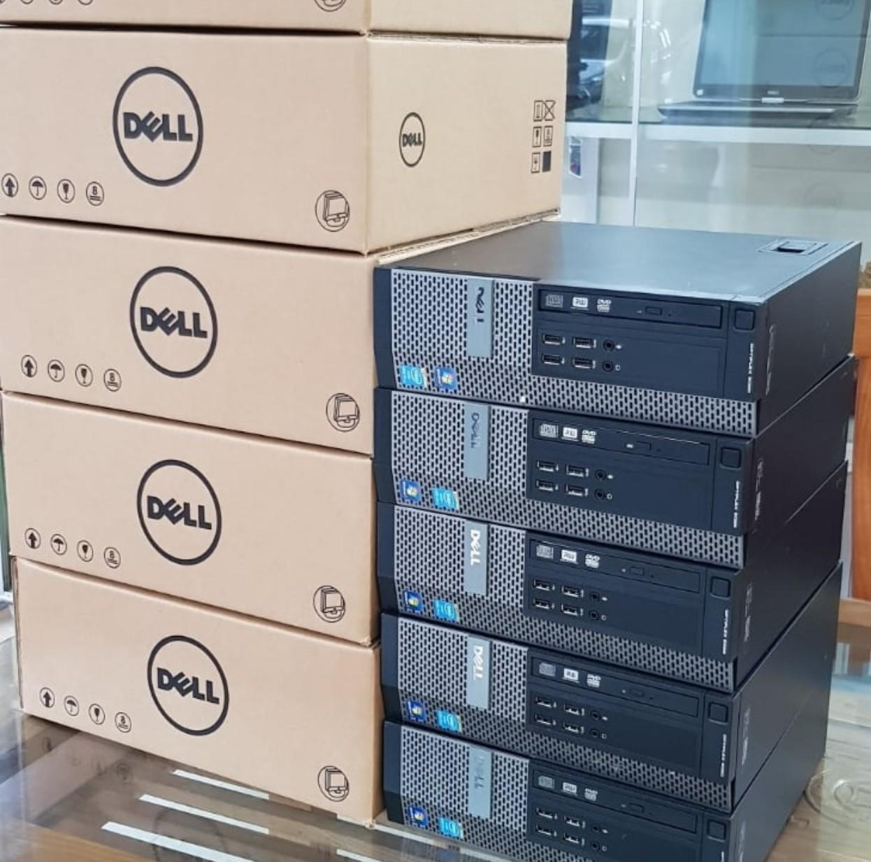 Bộ máy tính Dell Optiplex
