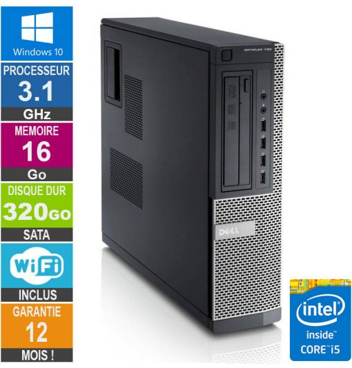 pc dell optiplex 790