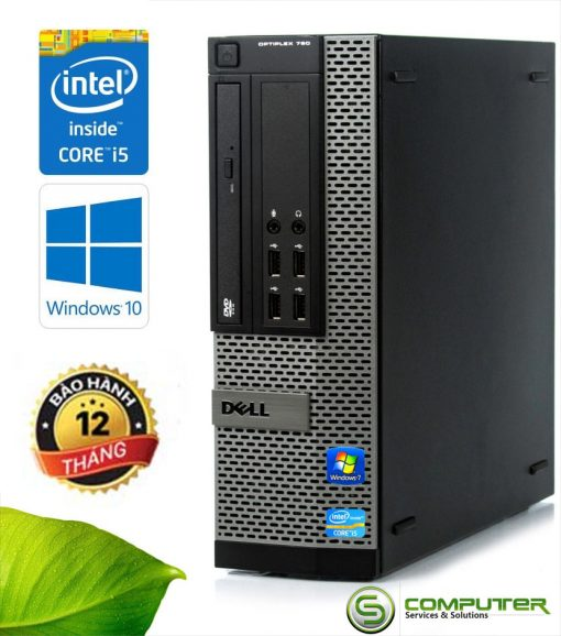 pc dell optiplex 990 SFF