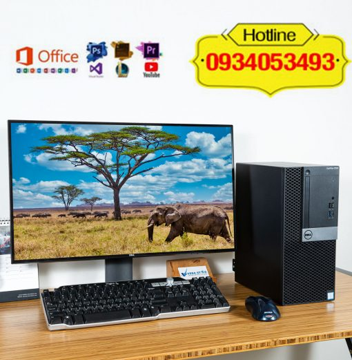 dell optilex 7050 MT