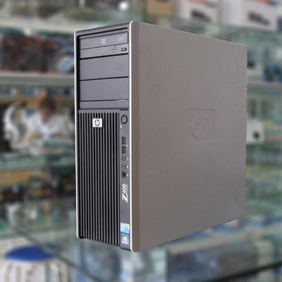 Máy trạm HP Z400 Workstation GIÁ RẺ