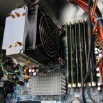 Cách kiểm tra Lỗi Bo Mạch Chủ Và CPU Của  máy tính bàn