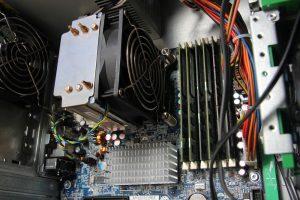 Chỉ dẫn kiểm tra Nhiệt Độ CPU Của máy vi tính dễ chơi