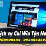 【Tóp #1】Dịch Vụ Cài Win Đường Nguyễn Văn Khối Quận Gò Vấp