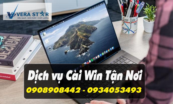 Dịch vụ Sửa chữa vi tính Đường Nguyễn Oanh Quận Gò Vấp