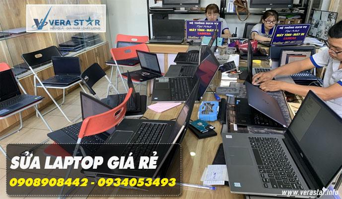 Trung Tâm Chuyên Sửa Laptop giá rẻ Quận 12 Uy Tín Tại TPHCM