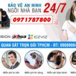 #1 Công Ty Dịch Vụ Thi Công Mạng LAN Bình Tân Giá Rẻ
