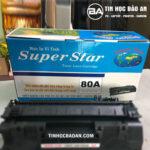 Hộp Mực Super Star - Hộp mực máy in chất lượng cao được được ưa chuộng nhất
